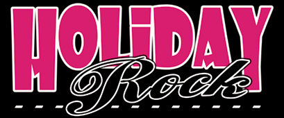 Holiday Rock Ltd logo